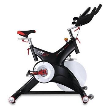Vélo d'appartement professionnel Sportstech SX500