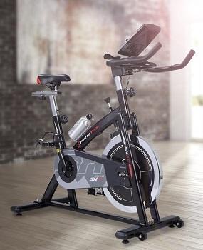 Conclusions sur le vélo d'appartement professionnel